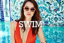 forever 21 | swim