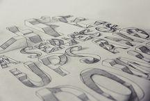 design & type
