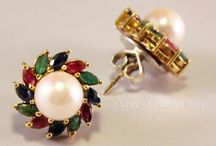 Jewelry Obsession / Jewelry, gemstones and precious metals