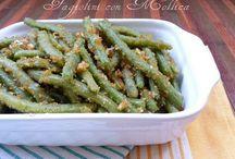 cucinare verdure