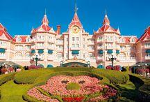 Disney. Un Sueño para Pequeños y Grandes