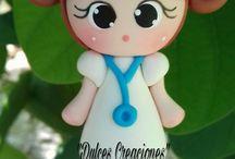 enfermeras y doc