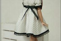 "Fashion for Agatha Primrose 13"" Tonner"