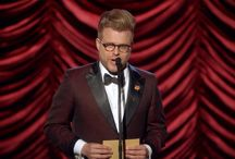 Adam Ruins Award Shows