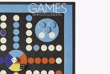 Simpson London Games collection