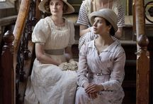Downton Abbey / Série