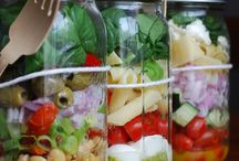 Meals for a week ideas