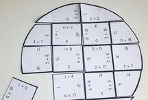 {Classroom - Maths: Basic Facts}