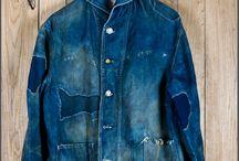 Vintage  Jeans  / Levis +