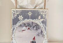 Christmas by Heidi