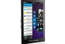 Smartphones Blackberry