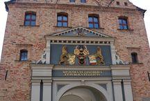 Rostock / Fotos, Geschichten und Hintergrundinformationen zu Gebäuden in der #Hansestadt #Rostock. Weitere Bilder und Hintergründe unter: http://hansestaedte.com/category/bilder/rostock/