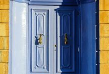 Knock Knock / Doors