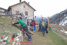 La Skieda 2013_Transumanza / La Skieda 2013_Transumanza