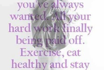 healthy motivations