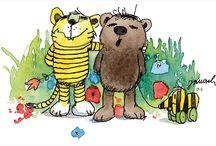 Kinderbuch Illu