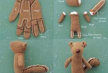 Fun Craft / by Christine Nathaniel
