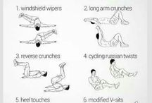 Workout.s / tips and trick