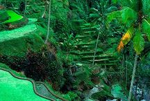 Indonesia Travel / Wonderful place to travel in Indonesia
