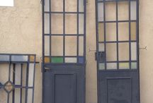 ventana hierro