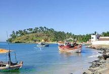 Ilhéus Bahia - Terra da Gabriela