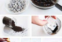 Teas / Recipe