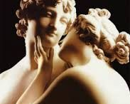 Lovers / LOVE IN ART AND HISTORY