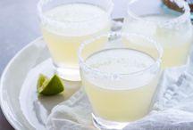 cocktails and blended drinks