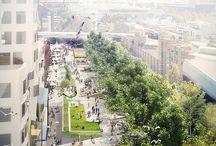 Urbanismo e Paisagismo