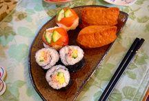 Ricette internaz: Giappone