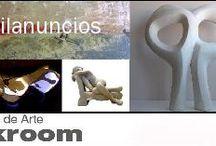 Monográficos, eventos, tutoriales