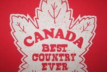 Canada, Eh!