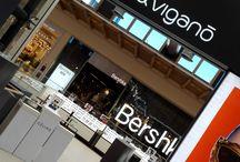Negozi Arese Shopping Center - Il Centro