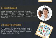 Tips to Choose Best Recruitment Software