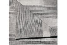 Ikat Shawl Collection / Ikat, is a dyeing technique used to pattern textiles that employs resist dyeing on the yarns prior to dyeing and weaving the fabric.
