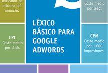Marketing online: Adwords y publicidad SEM en Internet / Publicidad online, SEM y otras promociones