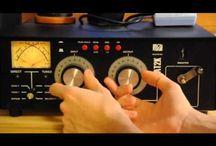 Amateur Radio Ham Tutorials