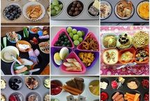 lunches for Emmy / by Margaux Pidoux