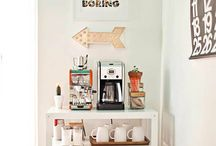 Home // Coffee Cart