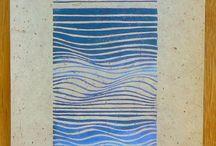 Textile print inspiration
