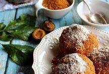 Hungary Food / Style