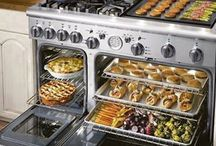 DREAM KITCHEN / What I would have in my DREAM KITCHEN!!! / by Vicki Chrysler