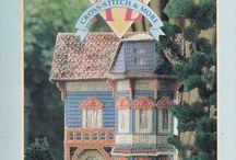 Kék ház