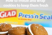 store cookies to stay fresh