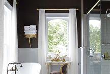 Luxury bath / by Joojee Araya