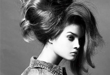Hair photoshoots