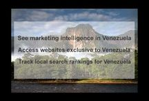 Venezuela Proxies - Proxy Key / Venezuela Proxies https://www.proxykey.com/poland-proxies +1 (347) 687-7699. Venezuela is a country on the northern coast of South America. It is bordered by Colombia on the west, Brazil on the south, and Guyana on the east. Venezuela's territory covers around 916,445 km2 (353,841 sq mi) with an estimated population around 33,221,865.