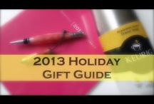 Holiday Gift Giving Ideas / by Nikki Boyd