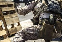 special forces/operations