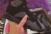 Jordans / by SammyV